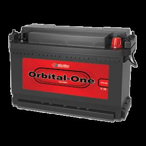 باتری 100 آمپر اوربیتال وان