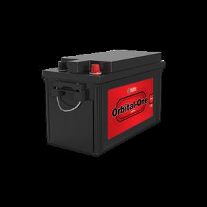 باتری 150 آمپر اوربیتال