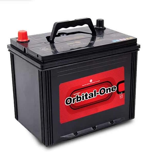 باتری 60 آمپر اوربیتال (بلند)