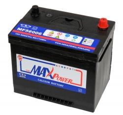 باتری 70 آمپر مکس پاور