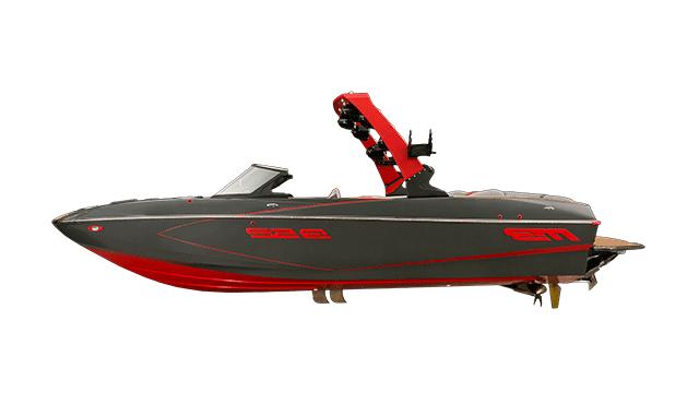 باتری قایق